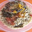 Tchep poulet / poisson / viande